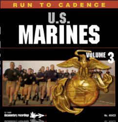 Run To Cadence With The U.S. Marines, Vol.3