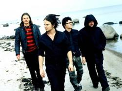 The Rasmus feat Anette Olz
