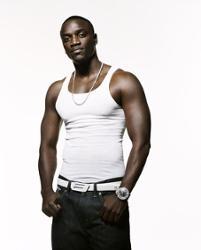 Akon & Lil Wayne