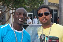 Akon Feat Zion