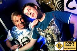 Dougal And Gammer
