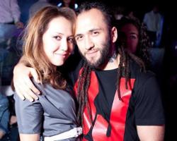 DJ M.E.G. & Карина Кокс