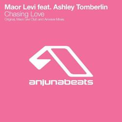 Maor Levi Feat Ashley Tomberlin