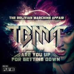 The Bolivian Marching Affair Feat. Jillian C