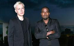Mr Hudson Feat. Kanye West