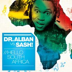 Dr.alban Vs Sash