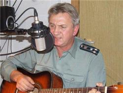 Михаил Калинкин