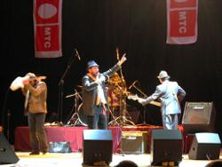 Blackmailers Blues Band