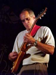 Joe Beck Trio