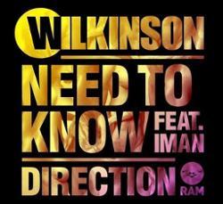 Wilkinson Ft. Iman