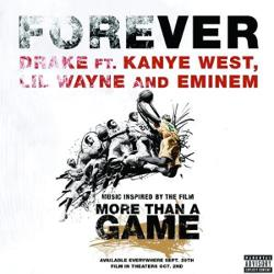 Drake feat. Kanye West, Lil Wayne & Eminem