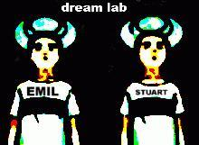 Dream Lab