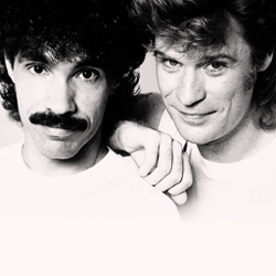 Halls and Oates