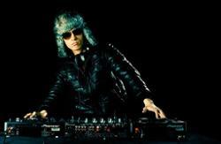 DJ Andrey Swarovski