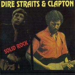 Dire Straits & Eric Clapton