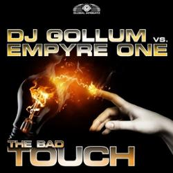 DJ Gollum Vs. Empyre One