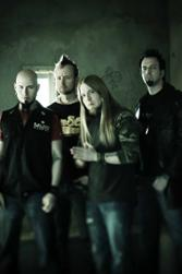 Drowning Pool Feat. Rob Zombie