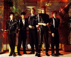 Duran Duran & Timbaland