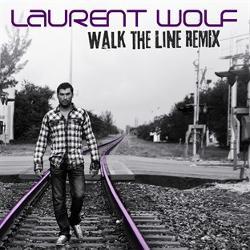Laurent Wolf Vs. Johnny Cash