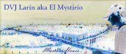 Dvj Larin Aka El Mystirio