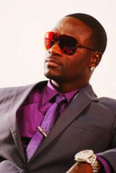 Akon Feat. Twista & Liliana