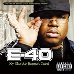 E-40 Feat. T-pain & Kandi Girl