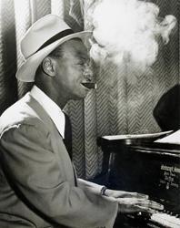 Earl Hines