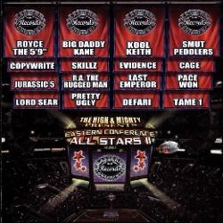 Eastern Conference All Stars