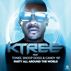 Ktree feat. Tonez, Snoop Dogg & Candy 187