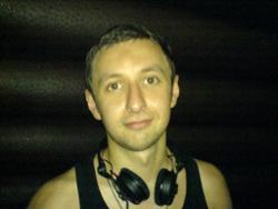 DJ Lupin