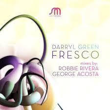 Darryl Green