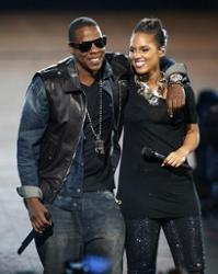 AliCia KeyS ft. Jay-Z
