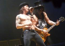 Slash & Myles Kennedy