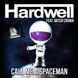 Hardwell ft Mitch Crown