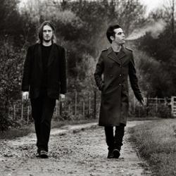 Steven Wilson & Aviv Geffen