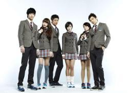 Taecyeon, Wooyoung, Suzy, Kim Soo Hyun, JOO