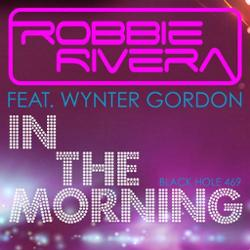 Robbie Rivera feat. Wynter Gordon