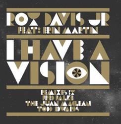 Roy Davis Jr. feat. Erin Martin