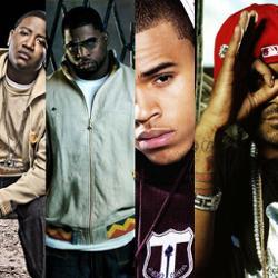 David Banner ft Chris Brown, Yung Joc & Jim Jones