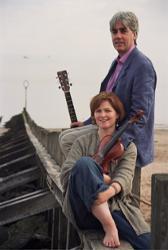 Mairi Campbell & Dave Francis