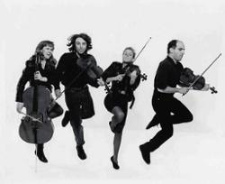 Vitamin String Quartet Tribute