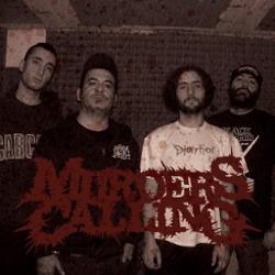 Murders Calling