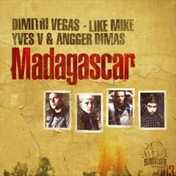 Dimitri Vegas, Like Mike, Yves V & Angger Dimas