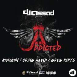 Mohombi & DJ Assad feat. Craig David & Greg Parys