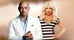 Pitbull feat Christina Aguilera