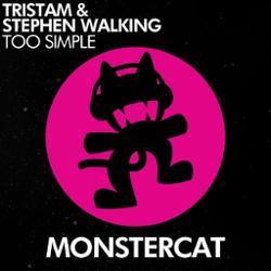 Tristam & Stephen Walking