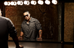 Daddy Yankee Feat. Tommy Viera