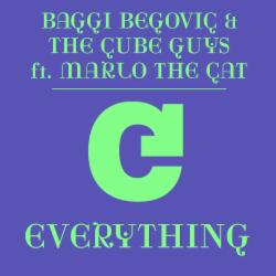 Baggi Begovic & The Cube Guys Feat. Marlo the Cat