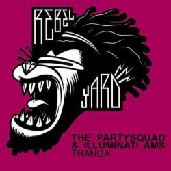 The Partysquad & Illuminati AMS