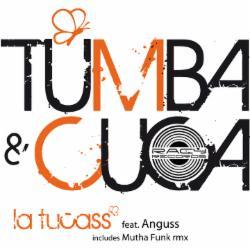 Tumba & Cuca Feat. Anguss